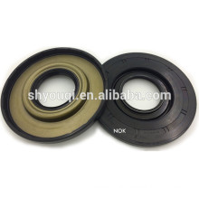Brand N Type Skeleton crankshaft oli seal PC40 excavator rear Gearbox Bearing oil seals